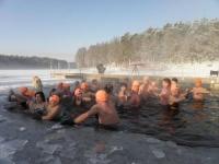 02-01-2010 Kąpiel noworoczna