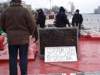 """03-12-2011 Morsy """"Dębowa"""" w Szczecinie"""